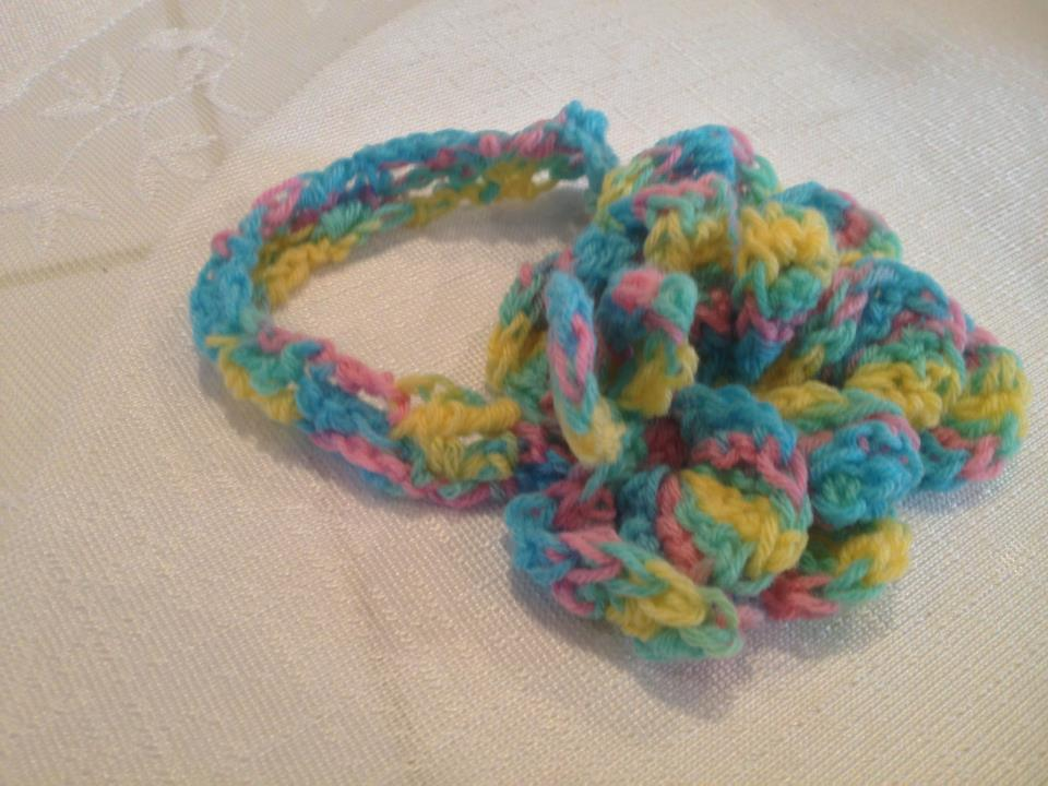 Post Thumbnail of Summer Dream Baby Headband