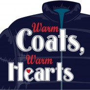 A Gift for Warm Coats, Warm Hearts