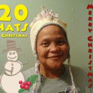 20 Christmas Hats for Kids