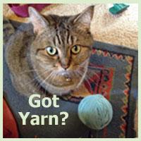 Donate Yarn